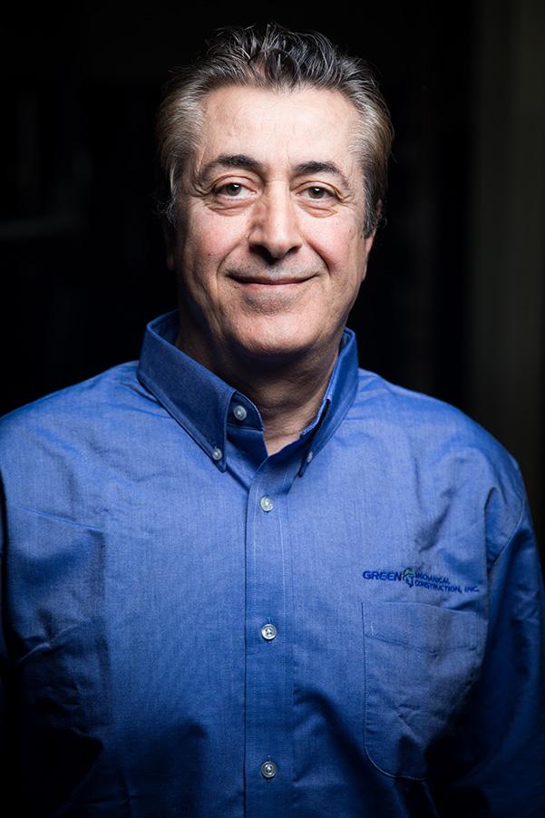 Reza Ramezankhani