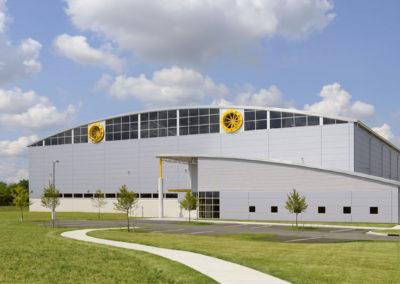 Big Ass Fans Research Center