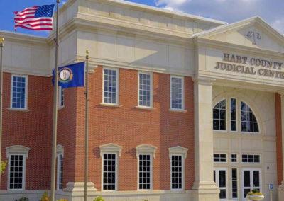 Hart County Judicial Center