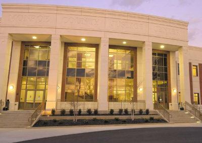 Monroe County Judicial Center
